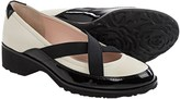 Taryn Rose Twila Cross-Strap Shoes - Slip-Ons (For Women)