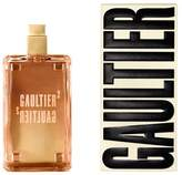 Jean Paul Gaultier Gaultier 2 for Men and Women, Eau De Parfum Spray 4-Ounce