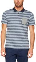 S'Oliver Men's 13705353496 Polo Shirt,XXL
