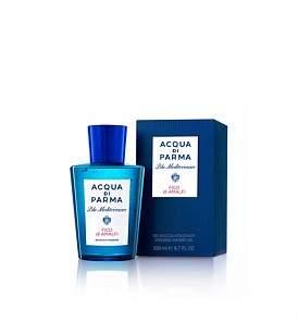 Acqua di Parma Blu Mediterraneo Fico Shower Gel 200Ml