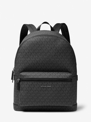 Michael Kors Cooper Logo Backpack