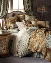Dian Austin Couture Home TUSCAN TRELLIS STD SHAM/EA
