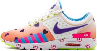 Nike Womens Air Max Zero DB 'Doernbecher' Shoes - Size 12W