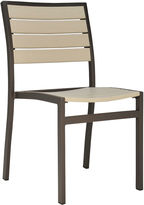 Janus et Cie Koko Dining Side Chair, Bronze