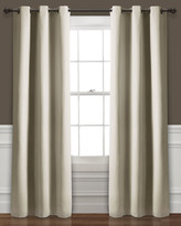 Triangle Home Fashion Absolute Blackout Window Curtain Panels