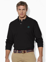 Personalization Big & Tall Classic-Fit Polo