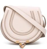 Chloé mini 'Marcie' round crossbody bag