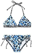 Splendid Girls' Tropical Spots 2-Piece Swimsuit - Big Kid
