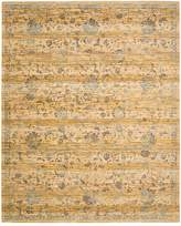 Nourison Rhapsody Collection Area Rug, 5'3 x 7'5