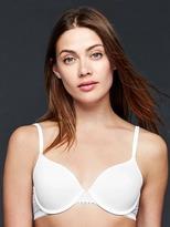 Gap Lace t-shirt bra