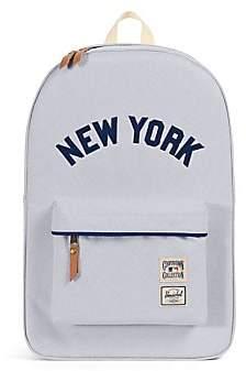 Herschel Men's Grandstand Heritage NY Backpack