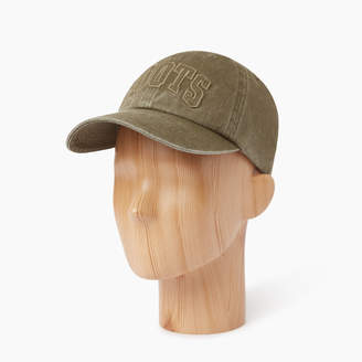 Roots Strathcona Baseball Cap