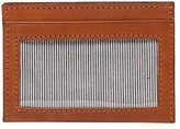 Moore & Giles License Wallet