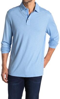 Tommy Bahama La Jolla Cove Long Sleeve Polo