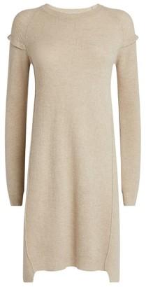 Stella McCartney Ribbed Knit Dress