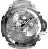 Invicta Man of War SW500 Stainless Steel Automatic 53mm Mens Watch