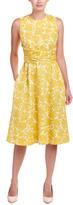 Hobbs A-Line Dress
