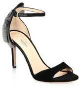 Valentino Garavani Exclusive Ankle Strap Pumps