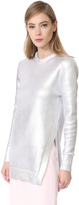 Thierry Mugler Long Sleeve Sweater