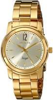 Invicta Women's 17420 Angel Analog Display Swiss Quartz Watch