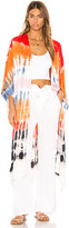 Young Fabulous & Broke Young, Fabulous & Broke Kana Kimono