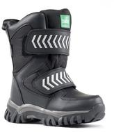 Cougar Double Velcro Winter Boots