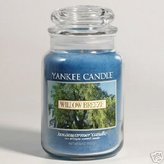 Yankee Candle 22oz Willow Breeze