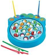 Schylling Toys Large Fishing Game