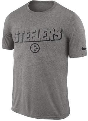 Nike Men Pittsburgh Steelers Legend Lift Reveal T-Shirt