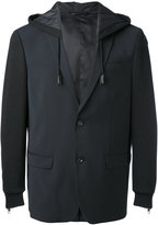 Diesel classic blazer - men - Cotton/Polyester/Acetate/Virgin Wool - 44