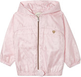 Gucci GG hooded jacket 6-36 months