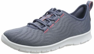 Clarks Step Allena Go Womens Low-Top Sneakers