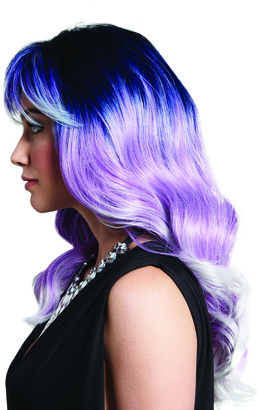 Hairdo. by Jessica Simpson & Ken Paves 99999 Arctic Melt Fantasy Wig