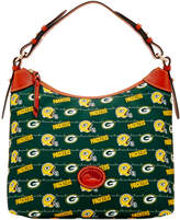 Dooney & Bourke NFL Packers Large Erica
