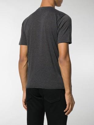 Saint Laurent skeleton print T-shirt