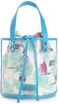 Juicy Couture Love Beach Mini Bucket