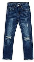 7 For All Mankind Little Boy's Cotton-Blend Jeans