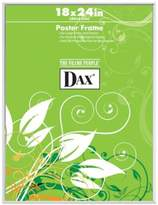 Dax Clear 18-Inch x 24-Inch Poster Frame