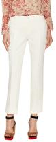 Gucci Linen Skinny Pant