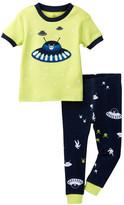 Petit Lem UFO Pajama (Baby Boys)