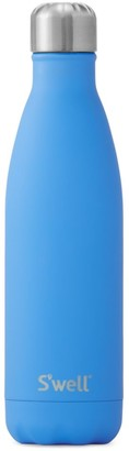 Swell Soft Touch Sport Geyser Stainless Steel Water Bottle/17 oz.