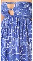 Indah Sunny Cover Up Dress