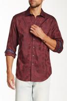Robert Graham Cookie Man Classic Fit Woven Shirt