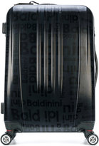 Baldinini printed travelling case