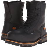 Timberland 8 Boondock Plain Toe Composite Safety Toe Waterproof Men's Work Boots