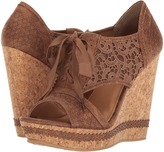 Not Rated Addilyn Women's Wedge Shoes