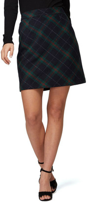 Alannah Hill Check Mate Skirt