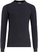 Orley Crew-neck silk-blend sweater