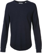 Vince crew neck sweatshirt - men - Cotton - S