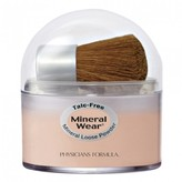 Physicians Formula Mineral Wear Talc Free Mineral Powder in Creamy Natural 14 g